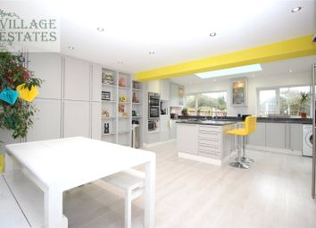 Thumbnail 5 bedroom semi-detached house to rent in Dudsbury Road, Sidcup