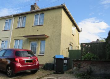 Thumbnail 3 bed semi-detached house to rent in Bassil Road, Hemel Hempstead