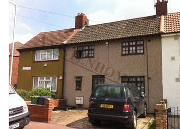 Thumbnail 3 bedroom terraced house for sale in Saxham Road, Barking