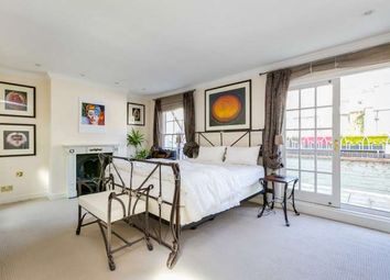 Thumbnail 3 bed mews house to rent in Princess Gate Mews, South Kensington
