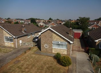 Thumbnail 3 bed detached bungalow for sale in York Road, Sleaford