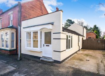 Thumbnail Commercial property for sale in High Street, Heckington, Sleaford