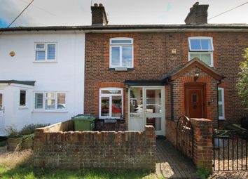 Thumbnail 2 bed terraced house for sale in Alexandra Road, Ash, Aldershot