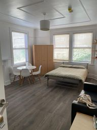 Thumbnail Studio to rent in Olive Road, London