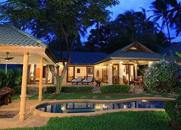 Thumbnail 4 bed villa for sale in Wat Plai Laem, Road 4171, Thailand, Thailand