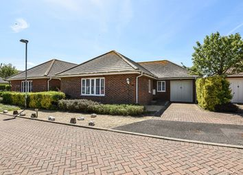 Thumbnail 3 bed detached bungalow for sale in Mere Close, Bracklesham Bay