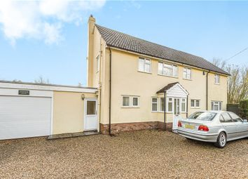 Thumbnail 4 bed detached house for sale in Broom Lane, Tytherleigh, Axminster, Devon