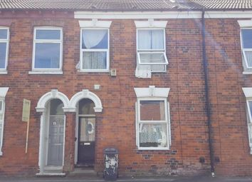 Thumbnail 5 bed shared accommodation to rent in Ryde Street, Hull