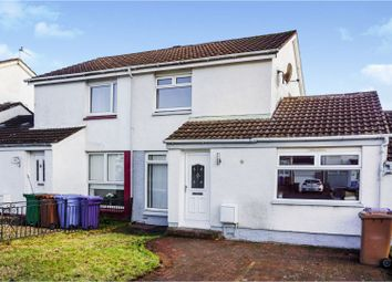 3 bed semi-detached house for sale in Inverewe Drive, Glasgow G46