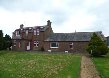 Thumbnail 3 bed detached house to rent in Greenhillhead Farmhouse, Greenhill, Lockerbie