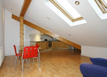 Thumbnail 2 bed flat to rent in Iceland Wharf, Plough Way, Surrey Quays, London