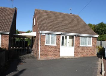 Thumbnail 3 bed detached bungalow for sale in Bonsall Drive, Mickleover, Derby