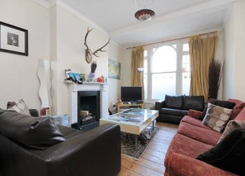 Thumbnail 4 bed property to rent in Dinsmore Road, London
