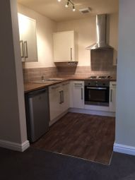 Thumbnail 1 bed flat to rent in Anchor Court, Hull