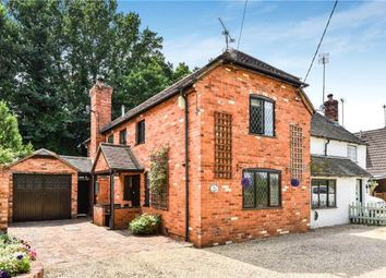 Thumbnail 4 bed semi-detached house for sale in Plover Lane, Eversley, Hook
