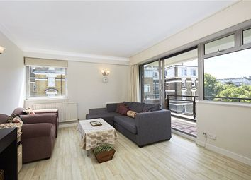 Thumbnail 2 bed flat for sale in Kensington Heights, 91-95 Campden Hill Road, Kensington, London