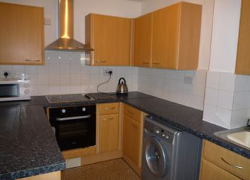 Thumbnail 2 bedroom flat to rent in Collingwood Road, Southsea