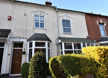 Thumbnail 2 bed terraced house for sale in Rowheath Road, Cotteridge, Birmingham