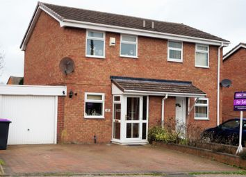 Thumbnail 2 bedroom semi-detached house for sale in Near Vallens, Hadley Telford