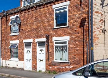 Thumbnail Semi-detached house to rent in Buller Street, Selby, Uk