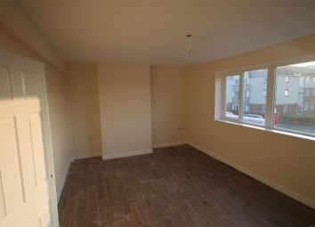 Thumbnail 3 bedroom flat to rent in Cresswell Crescent, Bloxwich, Walsall