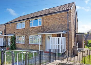 Thumbnail 1 bed flat for sale in Colne Hurst, Huddersfield