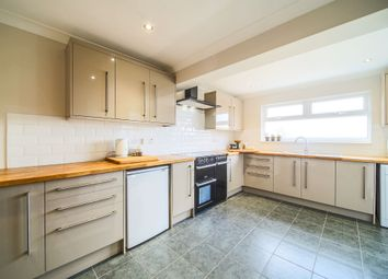 Thumbnail 3 bed detached bungalow for sale in Massingham Road, Weasenham, King's Lynn