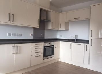Thumbnail 2 bed flat to rent in High Street, Ely