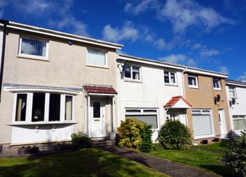 Thumbnail 3 bed terraced house for sale in Durward, Calderwood, East Kilbride