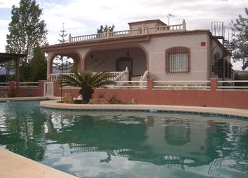 Thumbnail 3 bed villa for sale in Crevillente, Spain
