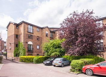 Thumbnail 1 bed flat for sale in Tinniswood Close, Highbury Islington