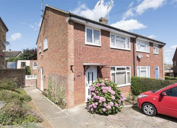 Thumbnail 3 bed semi-detached house for sale in Kenilworth Way, Banbury