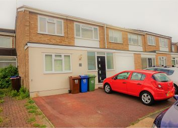 Thumbnail 3 bed semi-detached house for sale in Sandringham Close, Stanford-Le-Hope