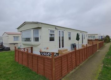 Thumbnail 2 bedroom mobile/park home for sale in Thorney Bay Road, Canvey Island