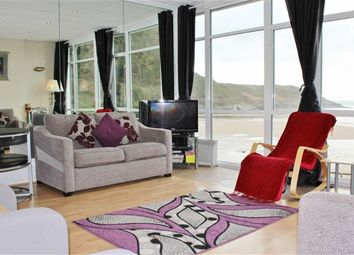 Thumbnail 2 bedroom flat for sale in Caswell Bay, Swansea