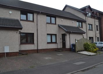 Thumbnail 2 bedroom terraced house for sale in 23 Springvale Court, Saltcoats