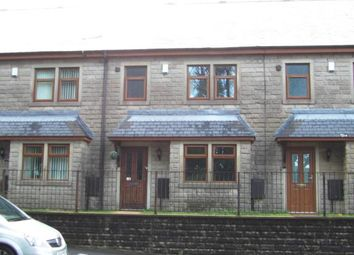 Thumbnail 4 bed terraced house for sale in Grane Road, Haslingden, Rossendale, Lancashire