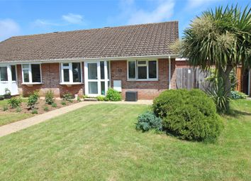 Thumbnail 3 bed bungalow for sale in Rodbourne Close, Everton, Lymington, Hampshire