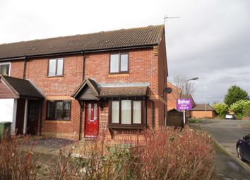 Thumbnail 2 bed end terrace house to rent in Sheridan Close, Aylesbury
