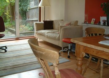 Thumbnail 4 bed duplex to rent in Stoke Newington Church Street, London