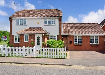 Thumbnail 4 bed detached house for sale in Douglas Drive, Wickford, Essex