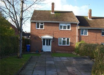 Thumbnail 3 bed semi-detached house for sale in Empire Road, Burton-On-Trent, Staffordshire