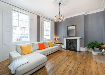 3 bed maisonette for sale in Richmond Avenue, Barnsbury, Islington, London N1