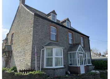 Thumbnail 4 bed detached house for sale in Boscastle, Boscastle
