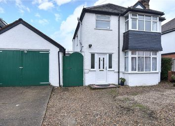 Thumbnail 3 bed detached house for sale in Taplow Road, Taplow, Maidenhead