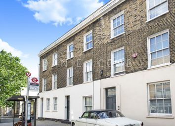 Thumbnail 4 bed terraced house for sale in Grange Road, London