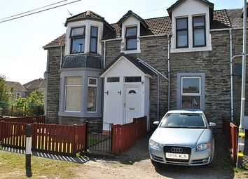 Thumbnail 1 bed flat for sale in Lebanon Place, Dunoon, Argyll And Bute