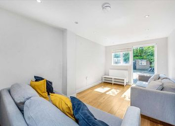 Thumbnail 6 bed terraced house to rent in Earlsfield Road, London
