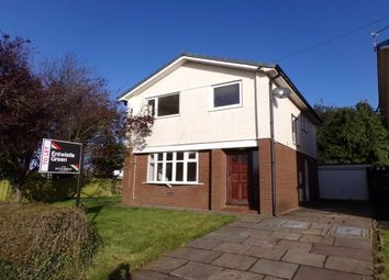 Thumbnail 4 bed detached house to rent in Elswick, Preston