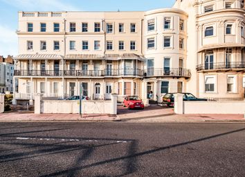 Thumbnail 2 bed flat for sale in The Albemarle, Marine Parade, Brighton